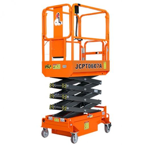 Plataforma Tijera Dingli  JCPT0607